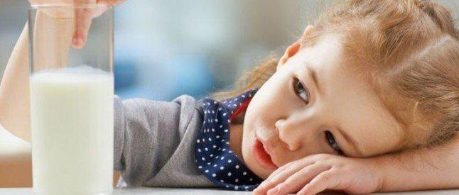 О диагностике непереносимости лактозы (лактазной недостаточности)
