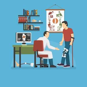 Ортопеды-травматологи