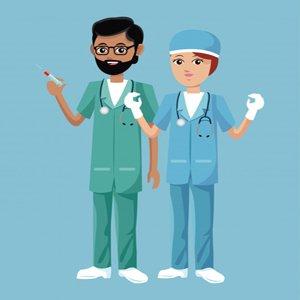 Помощь хирурга